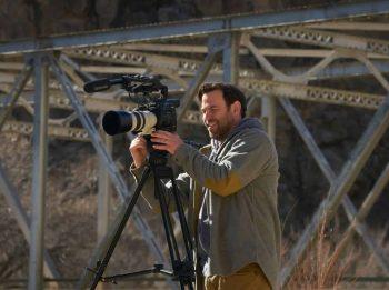 Pete Monro - Filmmaker