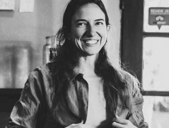 Image of Mentor Krystal Cretecos